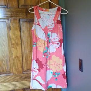 Boden Summer Floral Dress